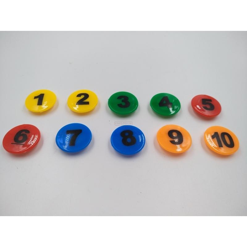 Набор магнитов mag30-10N