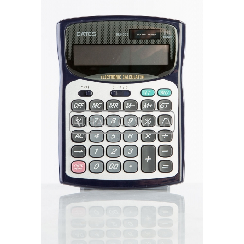 Калькулятор BM - 005