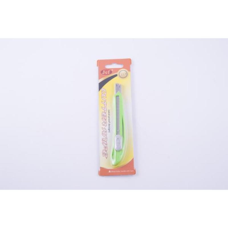 Нож канцелярский JF - 8816