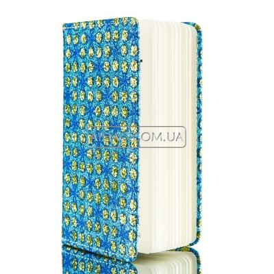 Блокнот в обложке с блестками 14625 -60k