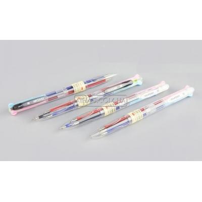 Шариковая ручка 4 цвета AH1470