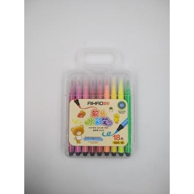 Набор цветных фломастеров для каллиграфии AH1555-18