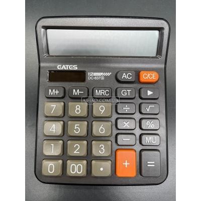 Калькулятор Eates DC - 837S
