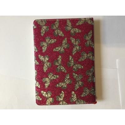 Блокнот в обложке с блестками 12625-36k