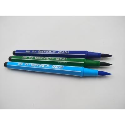 Набор цветных фломастеров для каллиграфии AH1555-12