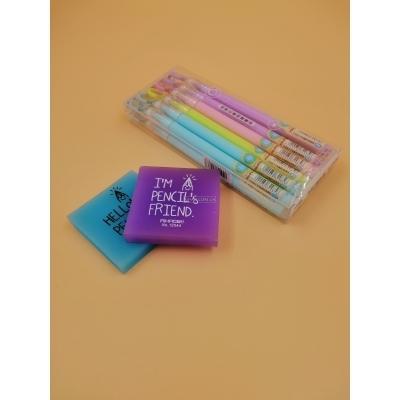 Ручка гелиевая пишу-стираю AH80214