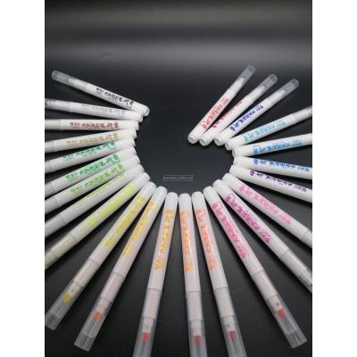Набор цветных фломастеров CP613-24
