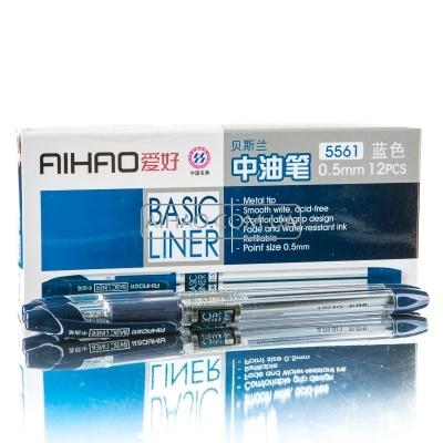 Ручки масляные AH5561