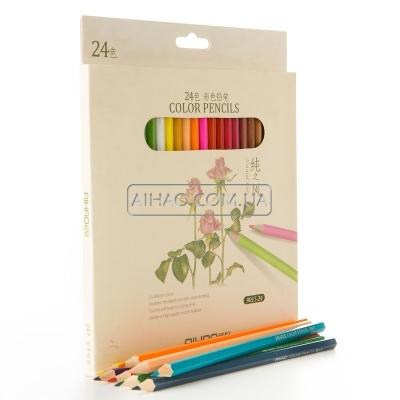 Набор карандашей 9015-24