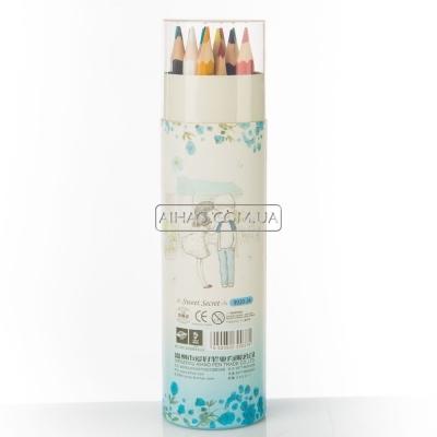 Набор цветных карандашей 9020-24