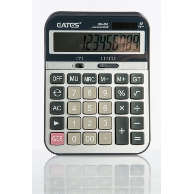 Калькулятор BM - 008