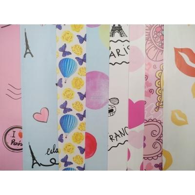 Бумага для упаковки подарков CN7374