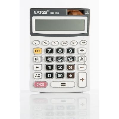 Калькулятор Eates DC - 690