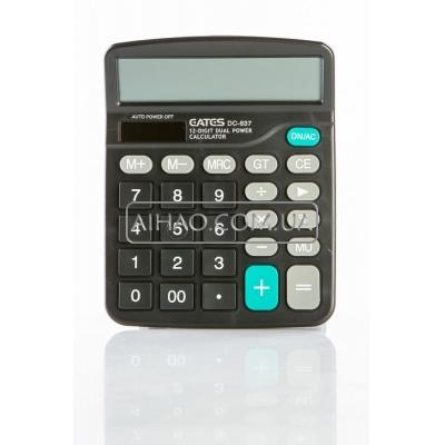 Калькулятор Eates DC - 837