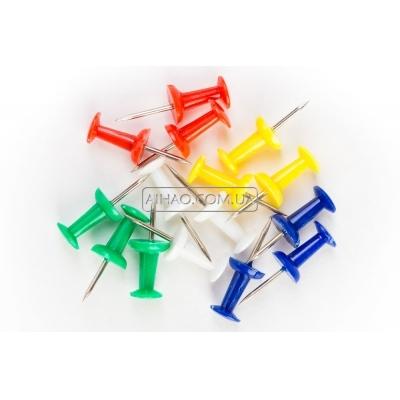Силовые кнопки-гвоздики Pins-028