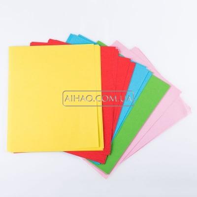 Бумага цветная QZ 80