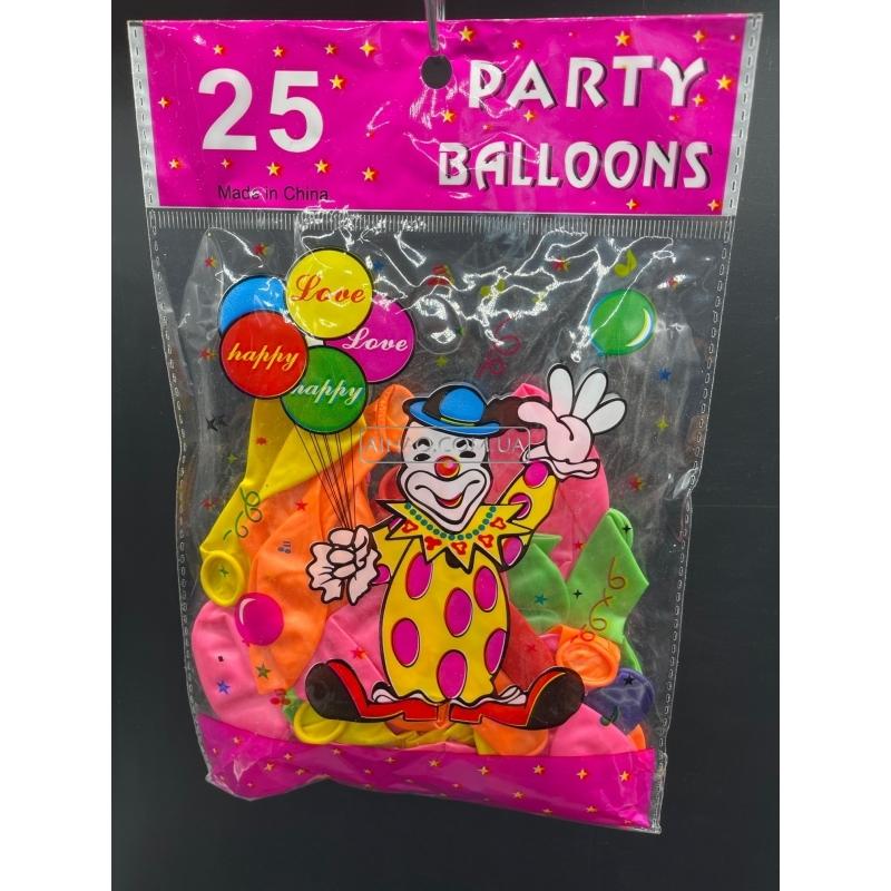 Воздушные шары Q10-25