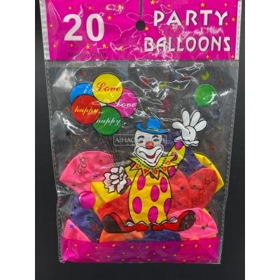 Воздушные шары Q10-20