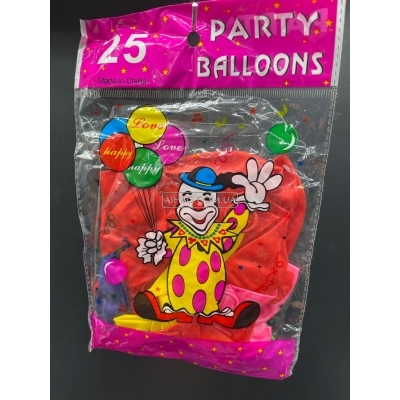 Воздушные шары Q12-25