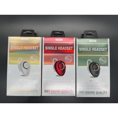 Bluetooth-гарнитура Remax RB-T22 Bluetooth Headset