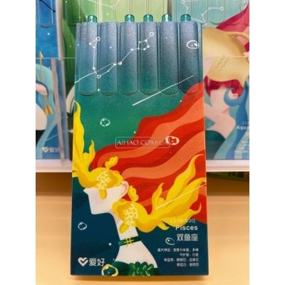 Гелевые ручки AH GP2800-6