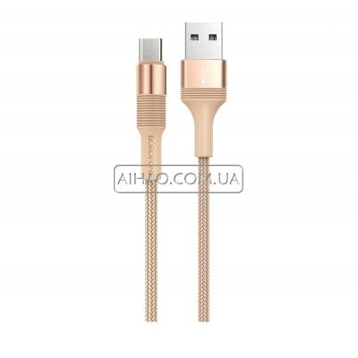 Кабель USB На Micro-USB Borofone BX21