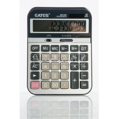 Калькулятор Eates BM-008
