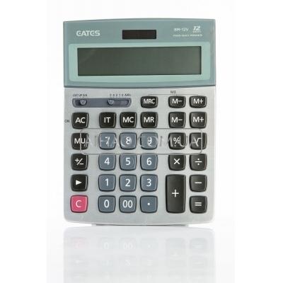 Калькулятор Eates BM-12V