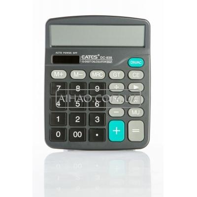 Калькулятор Eates DC - 838